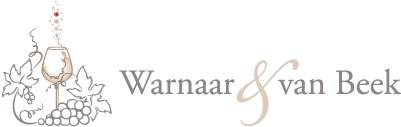 Warnaar en van Beek Logo